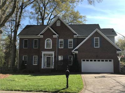 Single Family Home Under Contract-Show: 1200 Foxfield Road