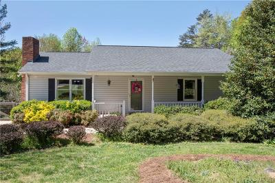 Gaston County Single Family Home Under Contract-Show: 5109 Stoney Oaks Drive