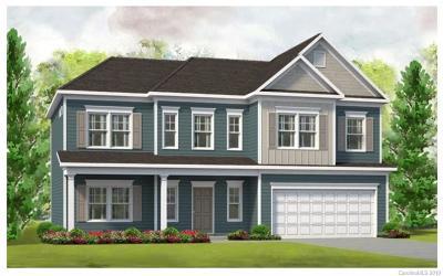 Spencer Single Family Home For Sale: Lot 3 Beauregard Drive #3