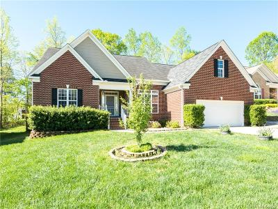 Single Family Home For Sale: 7508 Turkey Trot Drive