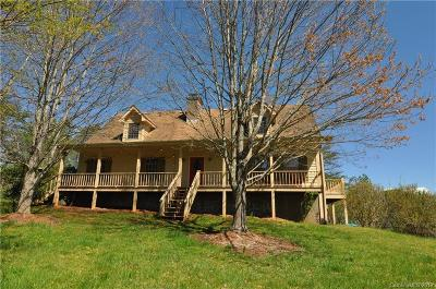 Weaverville Single Family Home For Sale: 44 Pine Forest Drive
