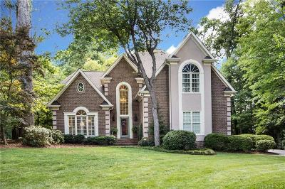 Matthews Single Family Home Under Contract-Show: 9342 Sardis Glen Drive