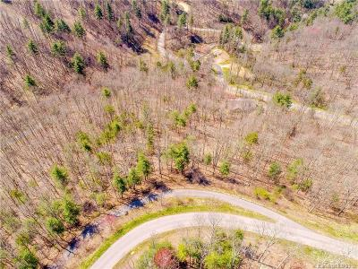 Buncombe County Residential Lots & Land For Sale: 91 Starling Pass # 91 &am