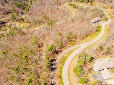 Buncombe County Residential Lots & Land For Sale: 91 & 81 Starling Pass # 90,  9