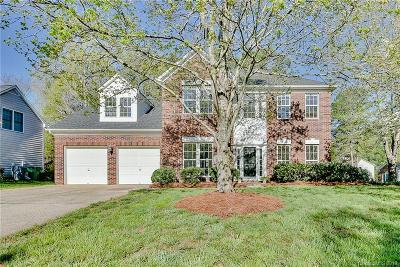 Highland Creek Single Family Home Under Contract-Show: 7409 Ridgefield Drive