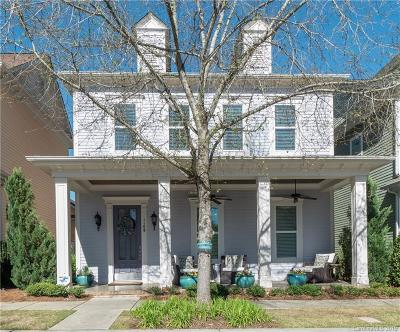 Cornelius Single Family Home Under Contract-Show: 1158 South Street