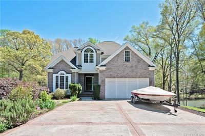 Cornelius Single Family Home For Sale: 21618 Rio Oro Drive