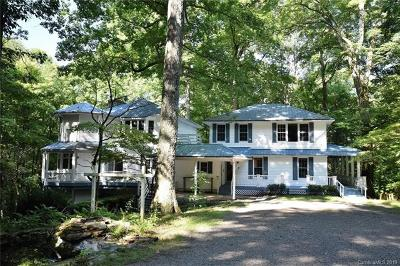 Jackson County Single Family Home For Sale: 361 Fiddlers Lane