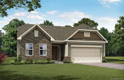 Lancaster Single Family Home For Sale: 7161 Astella Way #Lot 50
