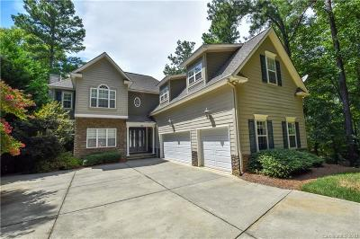 Troutman Single Family Home Under Contract-Show: 172 Deer Run Drive