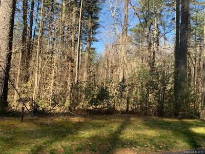 Brevard Residential Lots & Land For Sale: Mountain Brook Trail #49