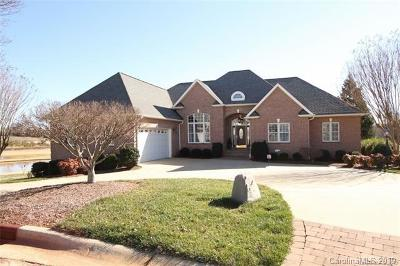 Cleveland County Single Family Home For Sale: 104 Caddies Court