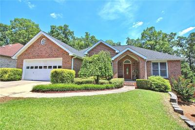 Fort Mill Single Family Home Under Contract-Show: 755 Monticello Drive