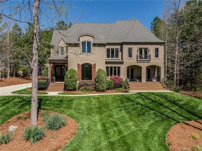 Waxhaw Single Family Home For Sale: 3008 Cowhorn Branch Court