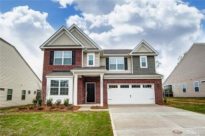 Waxhaw Single Family Home For Sale: 2013 Firenza Court