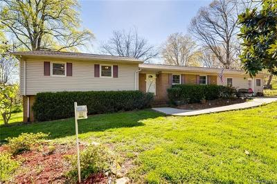 Statesville Single Family Home For Sale: 201 Laurel Cove Road