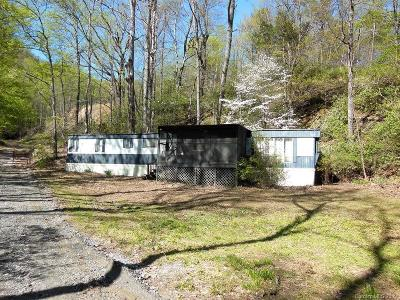 Chimney Rock Single Family Home Under Contract-Show: 150 Buddy Lane