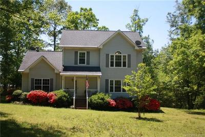 Kings Mountain Single Family Home For Sale: 107 Anderson Acres