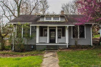 Asheville Single Family Home For Sale: 111 Annandale Avenue