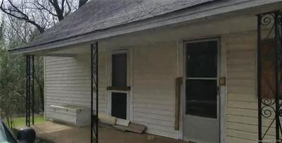 Cleveland County Single Family Home Under Contract-Show: 313 Gantt Street