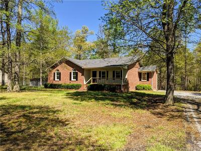 Single Family Home Under Contract-Show: 2970 Harmony Road