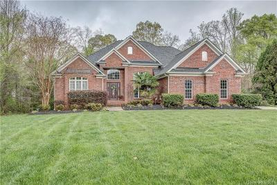 Gaston County Single Family Home Under Contract-Show: 4027 Foxes Trail