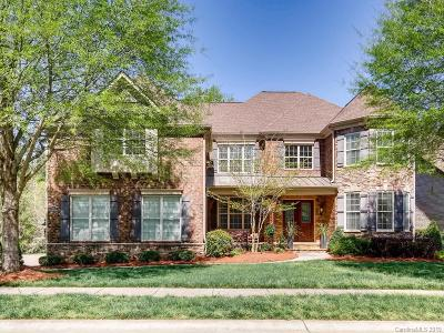 Enclave Single Family Home Under Contract-Show: 4338 Greenbriar Hills Plantation Road