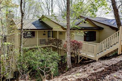 Lake Lure NC Condo/Townhouse For Sale: $189,500