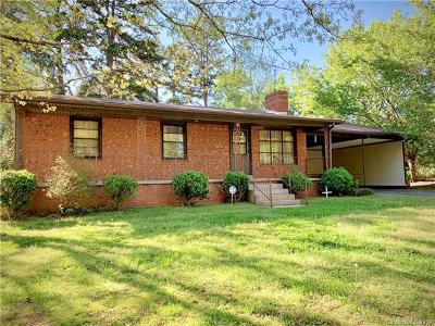 Kannapolis Single Family Home Under Contract-Show: 2003 McCreary Street