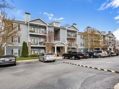Candler Condo/Townhouse Under Contract-Show: 400 Vista Lake Drive #4