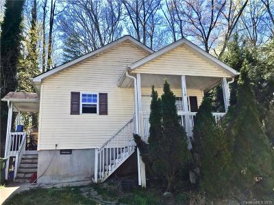 Asheville Single Family Home For Sale: 112 Shadowlawn Drive