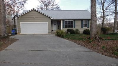 Candler Single Family Home For Sale: 200 Lower Edgewood Road