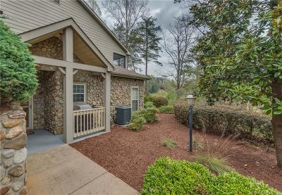 Lake Lure NC Condo/Townhouse For Sale: $174,500
