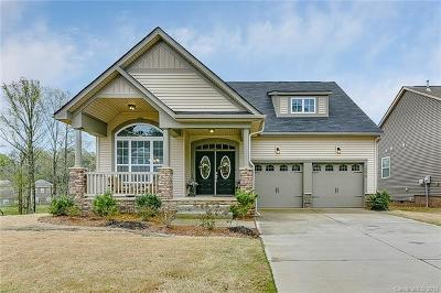 Cabarrus County Single Family Home For Sale: 10079 Castlebrooke Drive
