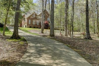 Fort Mill Single Family Home For Sale: 1227 Cabin Creek Court