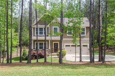 Waxhaw Single Family Home For Sale: 1508 Springfield Drive