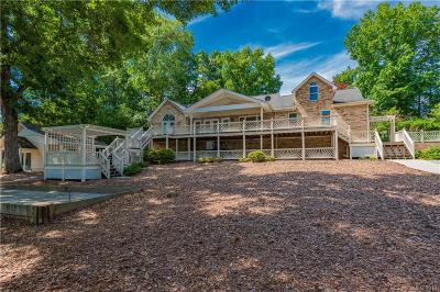 Iredell County Single Family Home For Sale: 132 Sunstede Drive