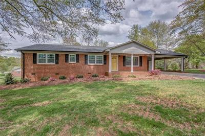 Lincolnton Single Family Home Under Contract-Show: 1945 Rhyneland Road