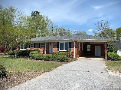 Single Family Home Under Contract-Show: 8599 Flat Creek Road