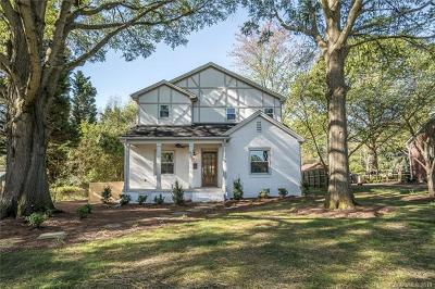 Oakhurst Single Family Home For Sale: 4722 Doris Avenue