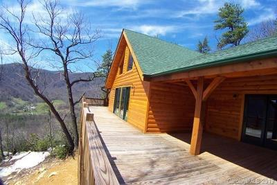 McDowell County Single Family Home For Sale: 152 Parkway Drive