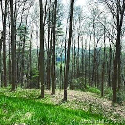 Asheville Residential Lots & Land For Sale: 154 Wandering Oaks Way #84