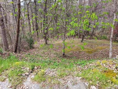 Henderson County Residential Lots & Land For Sale: LOT 7 A Pumphouse Road
