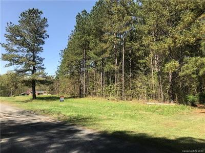 Concord Residential Lots & Land For Sale: 5105 Heron Lane