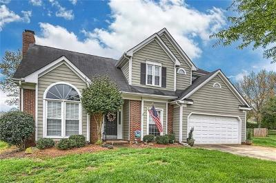 Single Family Home For Sale: 8509 Netherfield Court