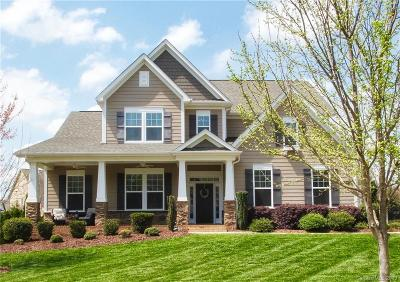 Huntersville Single Family Home Under Contract-Show: 15125 Skypark Drive