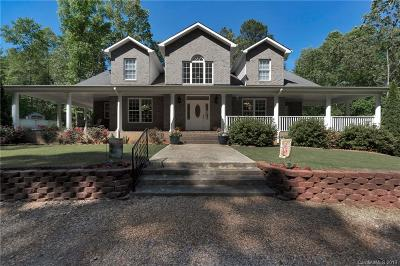 Waxhaw Single Family Home For Sale: 6701 Loblolly Circle #8