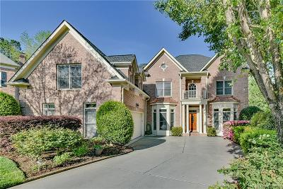 Ballantyne Country Club, Ballantyne Meadows Single Family Home For Sale: 15400 Brem Lane
