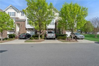 Skybrook Condo/Townhouse Under Contract-Show: 808 Skybrook Falls Drive