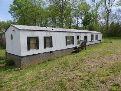 Shelby NC Single Family Home For Sale: $29,900